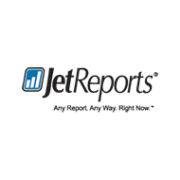 Jet Reports Partner